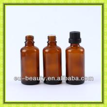40 мл янтарного эфирного масла стеклянная бутылка