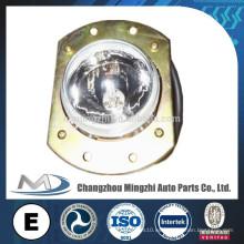 Sistema de Iluminación Automática con Emark HC-B-3017