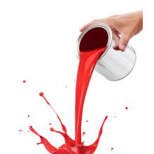 Tonchips leicht dispergiert Sio2 Mattierungsmittel in Farben