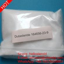 Traitement crue stéroïde d'Anti-oestrogène Dutasteride / Avodart 164656-23-9 de perte de cheveux