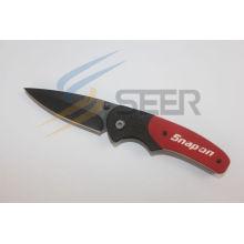 420 faca dobrável do aço inoxidável (SE-727)