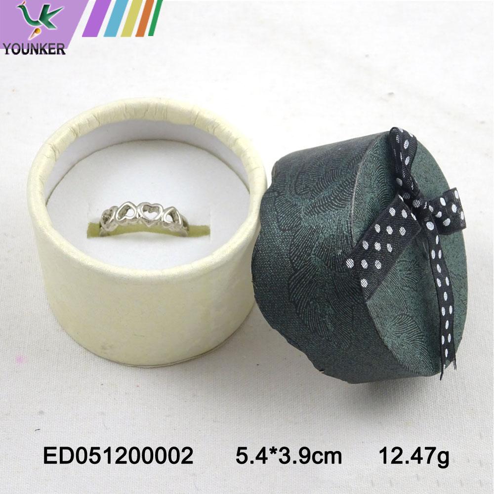 Paper Ring Box 1