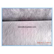 Fabricant non tissé de tissu de géotextile pour anti-traction respirable