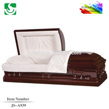 trade assurance supplier buy wooden casket