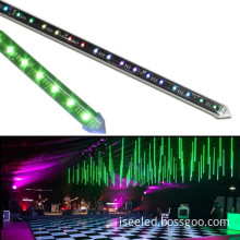 Smart Lighting 3D DMX Pixel Led Tube
