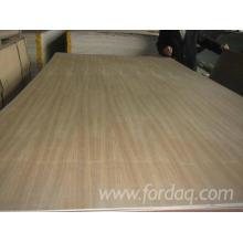 Door Size Plywood with Red Oak Veneer