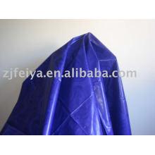 Nigeria Style Textiles Damasco Shadda Bazin Riche Guinea Brocade tela Moda 10 yardas / Bolsa 100% algodón paño Stock