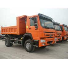 10 m3 Howo 4X2 Dump Truck