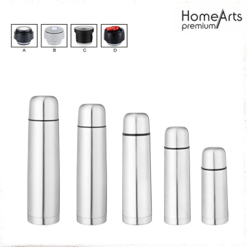 China Supplier Double Wall Insulated Thermos Vacuum Flask