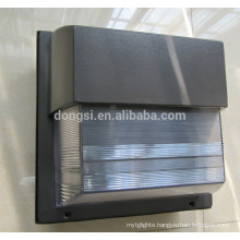 China supplier Square LED 40W wall light outdoor