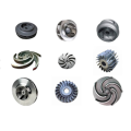 Precision Casting for machinery