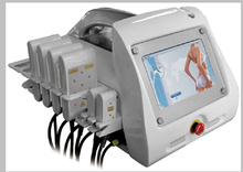 Light Shape Diode Lipo Laser Machine for Slimming and Arthritis Treatment (HS-700)