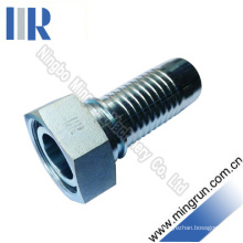 GB Metric Female Hydraulic Hose Fitting Hydraulic Fitting (20711)