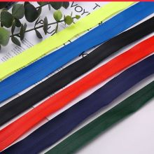 Colorful Nylon zipper for Pillow