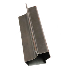 Custom aluminum steel sheet metal laser cutting services cnc bending aluminum stamping parts