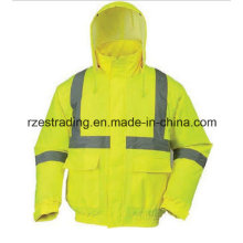 Custom Work Safety Wear with Pockets