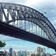 Fabricante profissional para Steel Structure Bridge (JDCC-SSB01)