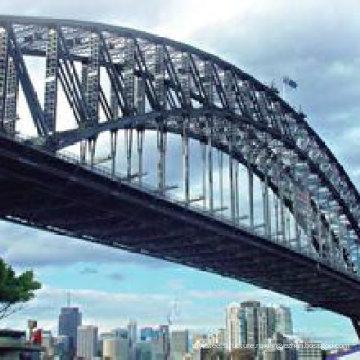 Профессиональное изготовление для стальной мост структуры (JDCC-SSB01)