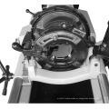 """Máquina que rosca del tubo 220V 60HZ para la tubería de acero 1/4 """"-4"""""""