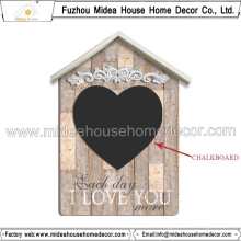Wholesale China Decorative House Wooden Chalkboard