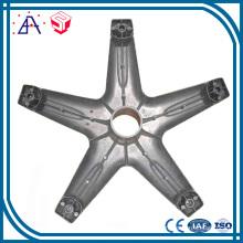 La aleación de aluminio de encargo del OEM de la alta precisión a presión la fundición (SY0003)