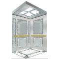 Пассажирский Лифт Лифт Зеркалом Вытравленное Мистер И РСЗО Аксен Ты-K202