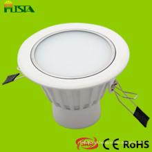 Luz LED abajo de precio de fábrica (ST-WLS-Y07-6W)