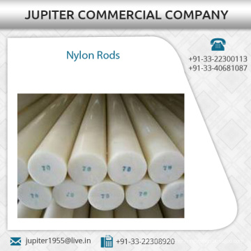 Widely Demanded Best Nylon Rod Available in Custom Size and Packing