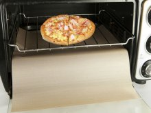 NON STICK MICROWAVE DISH LINERS