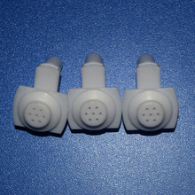 Zirconium Oxide Ceramic Filter Cigarette Nozzle