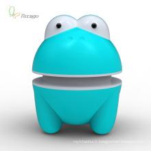 Masseur vibrant électrique de masseur de grenouille de prince populaire comme cadeau de promotion