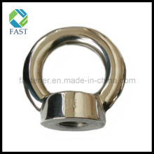 Stainless Steel Eye Nut (M8~M100)
