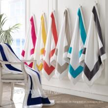 Handtuch aus 100% Baumwolle (pt-032)