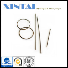 China Precision Custom Oil Seal Spring