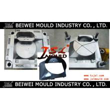 Plastic Radiator Fan Shroud Mould