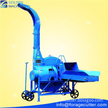 6T/H Widely Application Forage Cutter Machine