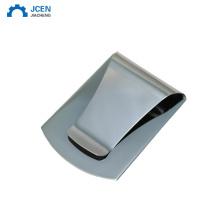 custom flat metal spring clips