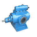 with Valve with Head Three Screw Pump