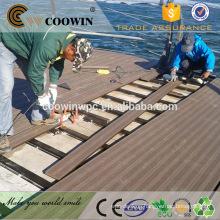 Plastic Composite Quick Step Laminate Flooring