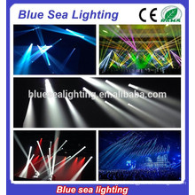 2015 GuangZhou osram 7r 230w moving sharpy beam light