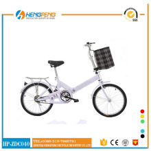 24 inch folding city mountain bicycles