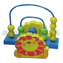 Wooden Baby Toy (81043)