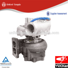 Turbocompressor Genuíno Yuchai para M4200-1118100A-135