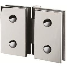 Dobradiça do chuveiro do banheiro do aço inoxidável da dobradiça da dobradiça da porta do banheiro do aço inoxidável