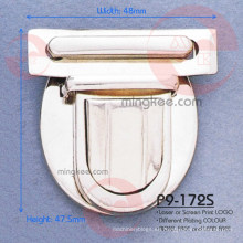 Logotipo láser personalizado para bloqueo de presión (P9-172S)