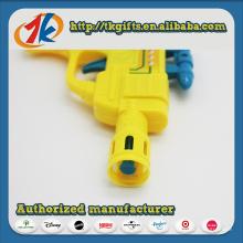Barato New Outdoor Sport Ball Shooting Plastic Gun Toy para criança