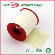 Cinta adhesiva de seda médica HENSO