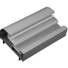 6063 Extruded Aluminum Profile For Sliding Glass Doors