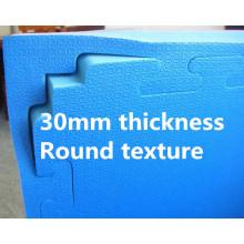 Jigsaw блокировки коврики 30 мм для боевых искусств (KHMATTKD)