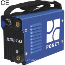 2 Kgs CE, RoHS Approved Portable IGBT Mini Welding Machine 80/100/120/140/160/180/200AMP Model a/IGBT Mini Welder